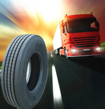 High Performance 285/75R24.5 All Steel Radial Truck and Bus Tyre Tire Exporter