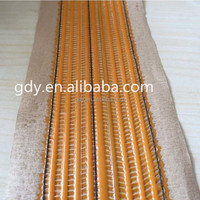 Top selling products in alibaba carpet edge seam tape with orange in China