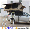 High quality canvas camping roof tents / 4WD roof top tent / car roof tents