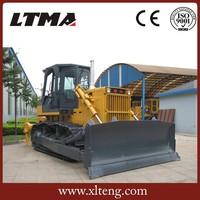 China brand new 220HP bulldozer for sale