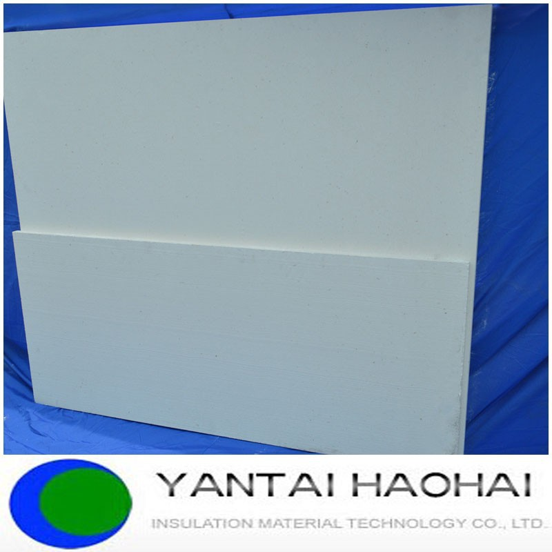 Fireproof Waterproof Panels : Waterproof and fireproof thermal insulation material for