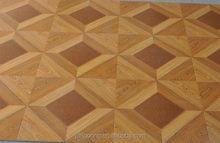 Class 31/34 laminate wood flooring decor design colors optional