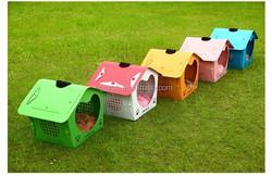 High Quality Folding Dog Kennel