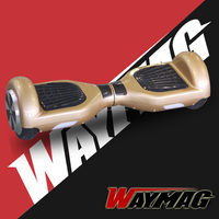 Waymag best gift self balance 2 wheel electric scooter for adults