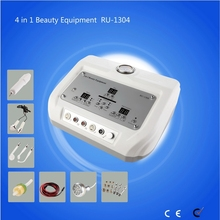 body microdermabrasion diamond head Cynthia Ru1304 beauty machine