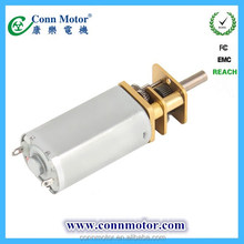 New products Supreme Quality high torque 12/24v dc motor