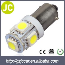 Discount fashionable special 194 / t10 wedge led bulb