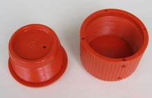 Tubing Casing Pipe End Cap Thread Protector/Plastic Thread Protectors for Drill Pipe