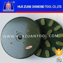 New Arrival Resin Bond Diamond Polishing Disc
