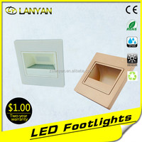 www alibaba com Cambodia zhongshan lighting factory 1.5w intdoor led wall light from RFQ
