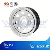 BAOSTEP Top Grade Good Fit Performance 18 Inch Rims For Sale