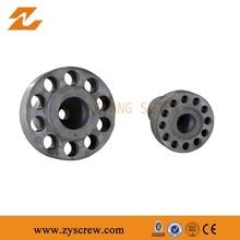 China hot selling bimetallic injection screw barrels