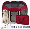 Wholesale Pet Product Manufacturer Cute Outdoor Fabric Potable Puppy Pen
