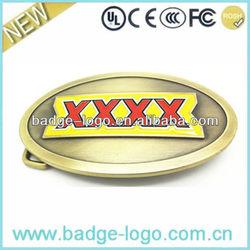 Custom Belt Buckle, Metal Belt Buckle, Brass Belt Buckle
