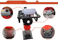 This month the lowest price,4-stroke gasoline tamping rammer,80kg benzine tamping rammer engine parts manufacturer