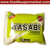 Wasabi powder 1kg for sushi seasonings
