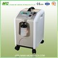 MIC concentrador oxígeno médico-10L