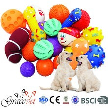 [Grace Pet] Silicone Dog Chew Toy