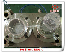 Good design and high quality two cavity mould