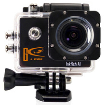 Factory price video camera extreme sport For keep fit