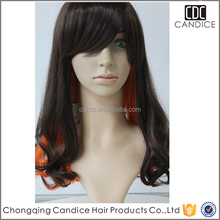 Fashion Statement Virgin Indian Remy Full Lace Human Hair Bob Wig