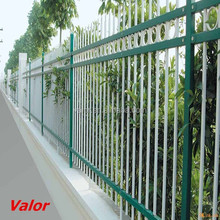 Lowest price fence panels wood supplied by valor factory