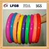 Waterproof Silicone Steering Wheel Covers & Colorful Steering Wheel Cover
