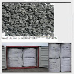SELL cpc calcined coke LOW sulfur /different kinds of gpc (graphited petroleum coke)