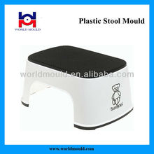 kids plastic stool mold household commodity