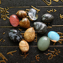 Cheap Price loose gemstone cabochons Mixed designs /Opaline /earth stone/snowflake etc cabochons stock