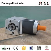 Right Angle Small Power Transmission Gearbox