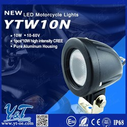 Aluminum Alloy10w 950~1080lm waterproof led lightchristmas led lightauto cheap cars for sale used