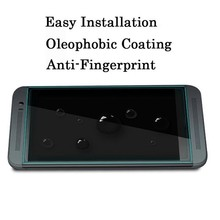 High clear screen protector for HTC One M9 with top quality, welcome OEM/ODM packaging order