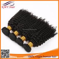 Top quality natural wholesale brazilian human hair weave