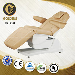 Good Quality Facial Bed Cover For 4 Motor (DM-228)