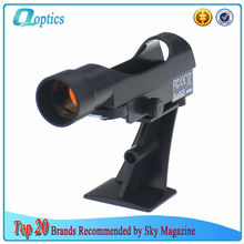 Small red dot finder for astronomical telescopes astronomical binoculars and spotting scopes