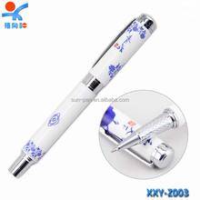 High quality Customised Logo Promotional Ceramic Pen