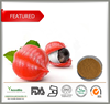 High Quality 100% Natural Guarana Seed Extract 10:1 / Guarana Extract Bulk Powder
