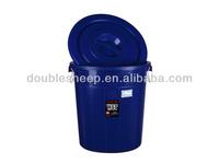 Lockable Lid Hot Cold Water Bucket