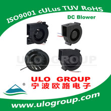 New Factory Direct Electric Air Dc Blower Manufacturer & Supplier - ULO Group