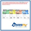 Tamanho do cartão de crédito de alta qualidade xbox cartão de presente