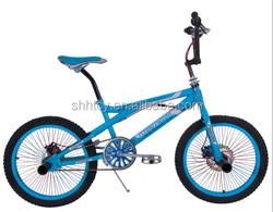hot sale good quality 20 inch wheel BMX bike/bicycle