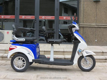high quality 3 wheel handicapped tricycle T-409