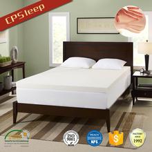 2015 Factory wholesale topper memory, new design foam topper, luxury cool gel mattress toppers