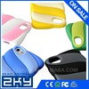 ODM & OEM case factory in Shenzhen custom silicone case for iphone 5S