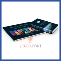 Customized Colourful Paper Printing largest printing company