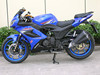 Chinese New 250cc Automatic Motorcycle Cool Racing Sport Motorcycle For Sale Four Stroke Engine Motorcycles