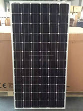 stock of High quality and Copetitive price polycrystalline 195W solar panel jinhua,China/home solar system/solar energy system