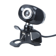 OEM 5MP 720P 1080P USB 2.0 Mini Clip HD Web camera with Mic Laptop Web cam