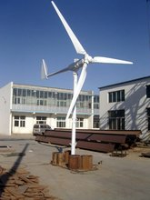 wind generator Chinese 3kw pitch controlled off grid / generatori eolici cinese /